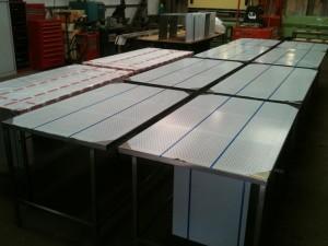 ss pre tables